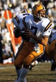 Happy 65th Birthday To All Time Lsu Great Tommy Casanova