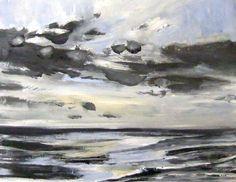 Sunrise- Original Painting