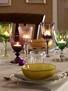 Weihnachtliche Tischdeko für festlichen Glanz - weihnachtliche-tischdeko-4