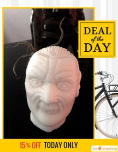 Today Only! 15% OFF this item. Follow us on Pinterest to be the first to see our exciting Daily Deals. Today's Product: Dracula Soap Buy now: https://orangetwig.com/shops/AAADFc8/campaigns/AABcT8q?cb=2015010&sn=MollycoddleSoap&ch=pin&crid=AABcT8a&exid=249898719