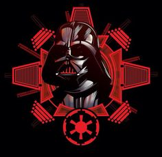 Darth Vader and the empire