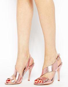 Miss KG Glenda Heeled Sandals
