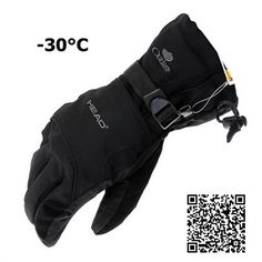 2016Winter Outdoor Sports Men Women Windproof waterproof -35 Warm Cycling Ski Snow Snowmobile Motorcycle snowboard Skiing Gloves | #CLOTHINGANDAPPARELS #GLOVES