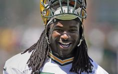 Eddie Lacy, Green Bay Packers