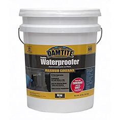 The 15 Best Basement Waterproofing Paint 2020 (Reviews & Buying Guide )
