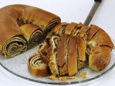 Croatian Povitica recipe