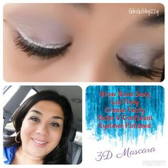 Ask me how to get your products www.fabulashbyizzy.com
