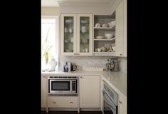 Sarah's House - season 1 kitchen