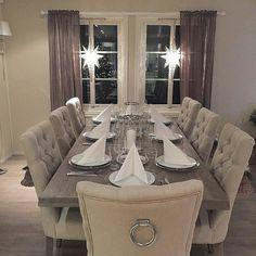 #Repost @camilliion  #Queenspisestolsand og #Nebraskaspisebord fra @classicliving  #classicliving #homedecor #spisestue #spisebord #spisestuestol #living #livingroom #interørinspirasjon #interiør #interior2you #interior #inspohome #interior4all #interiordesign #diningchair #diningtable