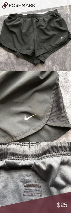 Nike Running Shorts Great condition. will not model no low ball offers no trades comment for measurements if needed bundle for discounts! Nike Shorts