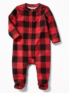 7401b1d008ed Footed One-Piece for Baby Kids Clothes Sale