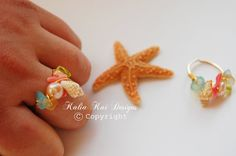 Hey, I found this really awesome Etsy listing at http://www.etsy.com/listing/120239807/14krt-gold-filled-beach-babe-ring-beach