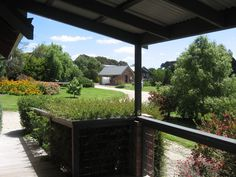 Enjoy your luxuary accommodation in Wilsons Promontory near Sandy Point http://www.promcoastholidaylodge.com.au