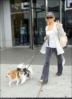 Christina Aguilera a