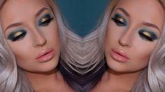 Jeffree Star Cosmetics Beauty Killer Palette Makeup Tutorial