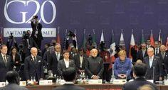 G-20: पूरा विश्व एकजुट हो गया आतंकवाद के खिलाफ   UMH NEWS INDIA