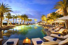 Dreams Los Cabos - #5 Top Family All Inclusive Resort Pick