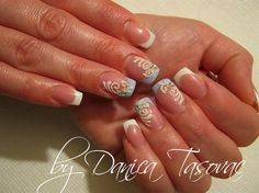 Svetlana:) by danicadanica from Nail Art Gallery