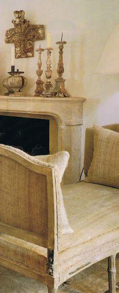 ZsaZsa Bellagio: At Home: Rustic & Elegant