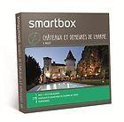 /** Priceshoppers.fr **/ Coffret cadeau Smartbox Châteaux et demeures de charme - Smartbox - 1 NEUF