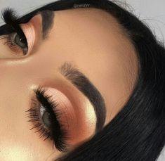 everyday makeup looks, natural makeup looks, no makeup makeup, affordable makeup. - Makeup Looks 💄 Cute Makeup Looks, Makeup Eye Looks, Natural Makeup Looks, Gorgeous Makeup, Skin Makeup, Eyeshadow Makeup, Drugstore Makeup, Sephora Makeup, Eyeshadow Guide