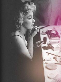Beautiful Norma Jean....