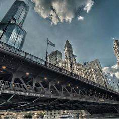 Enjoy this stunning photograph of Chicago by renowned Houston based photographer,author and educator, Mark Chen. Thanks for letting us share this wonderful work.
