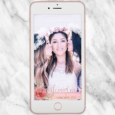 Bridal Shower Snapchat Filter by byStinaFaye on Etsy https://www.etsy.com/listing/472906506/bridal-shower-snapchat-filter