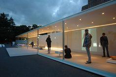 World of Calvin Klein THE HOUSE | 小川晋一都市建築設計事務所