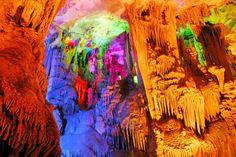 Phong Nha Cave, Veitman