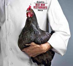 The Best New Restaurants in America, 2012 - Esquire