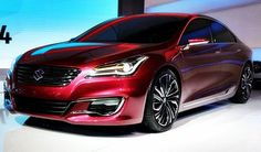 Awesome Suzuki 2017: 2016 Maruti Suzuki Ciaz Specs Review... Check more at http://24cars.top/2017/suzuki-2017-2016-maruti-suzuki-ciaz-specs-review/