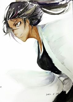 Shihouin Yoruichi #bleach #yoruichi