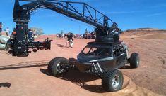OH YEAH!!! M1 Off Road Camera Car: