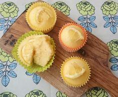 ホットケーキミックスで簡単ふっくらレモンとはちみつの蒸しパン