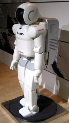 #Professional service #robots have the tendency to work closely with humans and can be used in a wide application ranging from surveillance to underwater inspection.