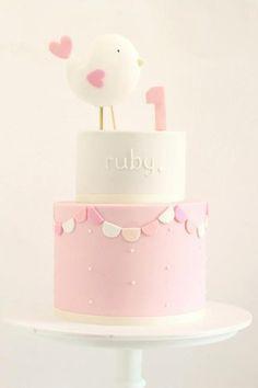 tarta cumpleaños bebe 1 año - Buscar con Google