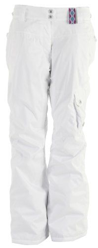 Special Offers Available Click Image Above  Rossignol Wind Ski Pants White  Womens e0dc03bf1276