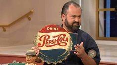 Frank Fritz - Pepsi Cola
