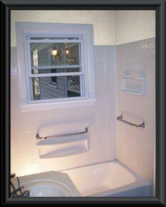 Bathroom Window Solutions waterproofing a shower window-p1010011 | home | pinterest