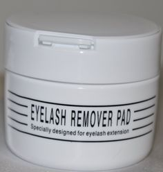 Make Up, Protein Remover, Make-up removers, Pads for Eyelash Extensions * Be sure to check out this awesome beauty product.