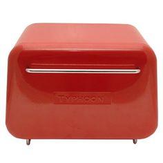 cool retro bread bin. want.