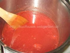 Melounová marmeláda | recept na netradiční marmeládu Pudding, Desserts, Food, Lemon, Tailgate Desserts, Deserts, Custard Pudding, Essen, Puddings
