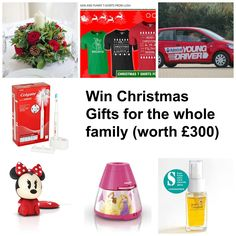 Welcome to the final day of our 12 Days Christmas Giveaway, part of Lilinha Angel's World Christmas Feature. I can't believe it's already the last day of our Christmas Gift Gu… Christmas Giveaways, Christmas Gift Guide, 12 Days Of Christmas, Christmas Shirts, Xmas, Christmas Ideas, Christmas Competitions, Competition Giveaway, Interesting Information