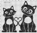 коты, кошки и другие.