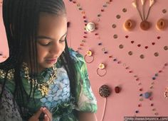Embracing the Role of Big Sister, Blue Ivy Helps Name Her Baby Twin Siblings Siblings, Twins, Blue Ivy Carter, New Sibling, Beyonce And Jay, Twin Babies, Sisters, Big, News