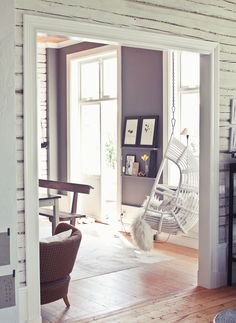 Dream Home: Stockholm Schoolhouse | conundrum