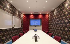 Top 3 luxurious Google offices
