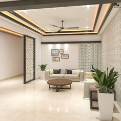 Modern, Simple and stunning False Ceiling designs for Bedroom, Dinning, Hall, Living, Home Theater, Pooja and Other rooms.