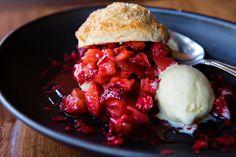 Ambrose Farms Strawberry Shortcake